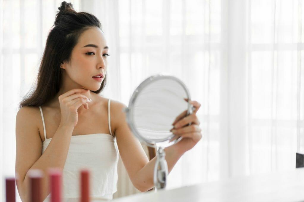 化粧品に対する考え方を改めてみては