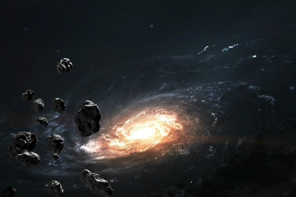 宇宙にはおよそ1兆個の惑星がある