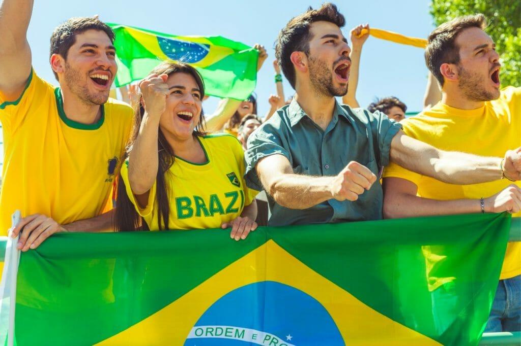 ブラジル人は全員O型