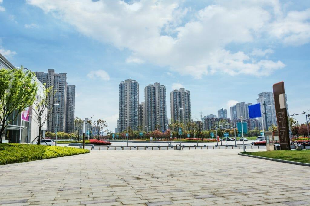 都心一等地でも2000万円以下で高級マンションが購入可能