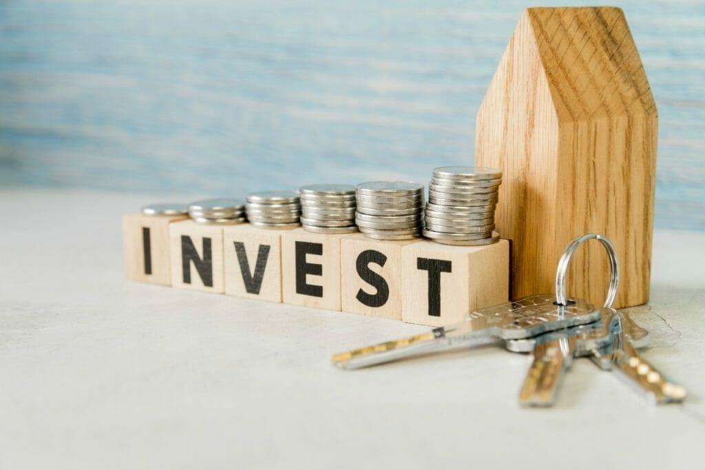 投資・保険のサイト
