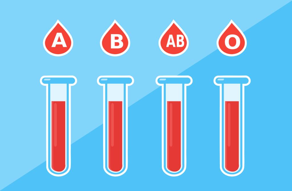 人体の雑学③ 血液型がなぜあるのか