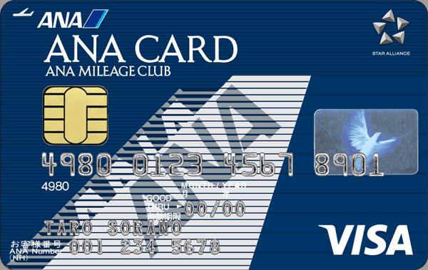 3位 SMBC VISA カード