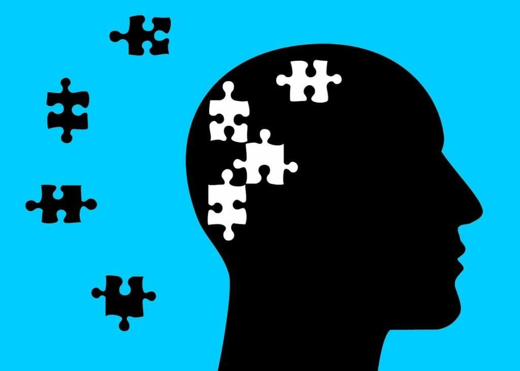人体の雑学② 人の持つ記憶の容量