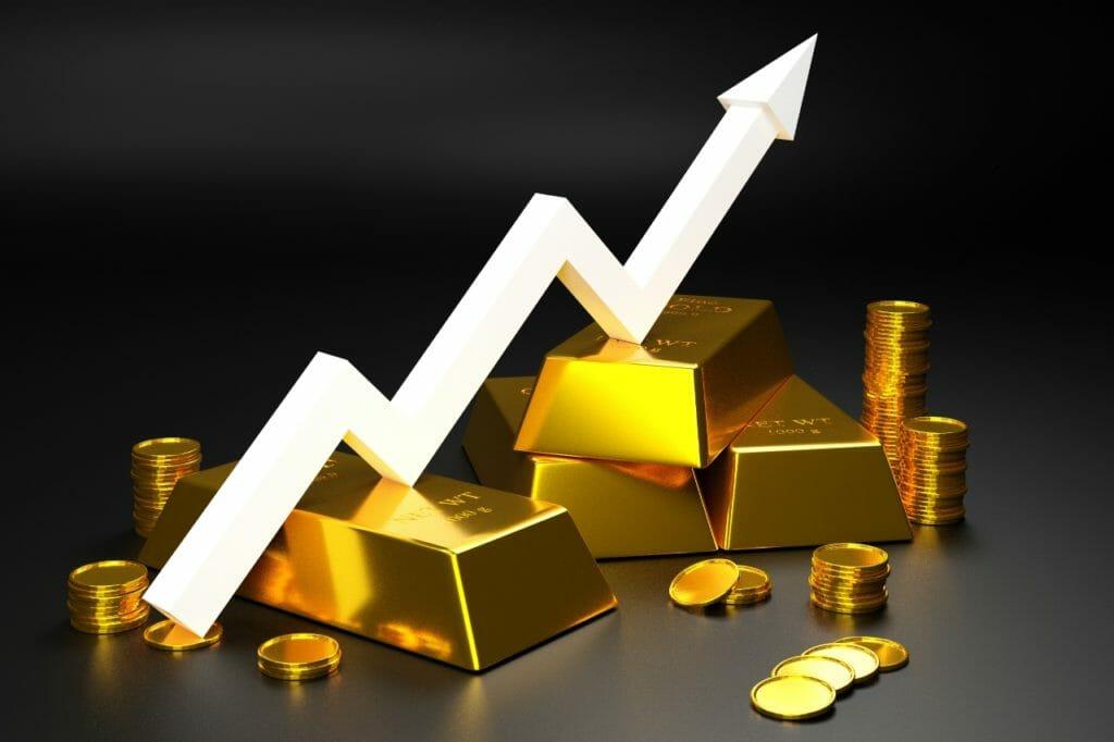 ミニマリストは「金」を資産運用して効率よく資産を増やそう