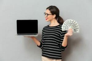 【サイト運営】個人でサイト運営。年間のかかる費用は?