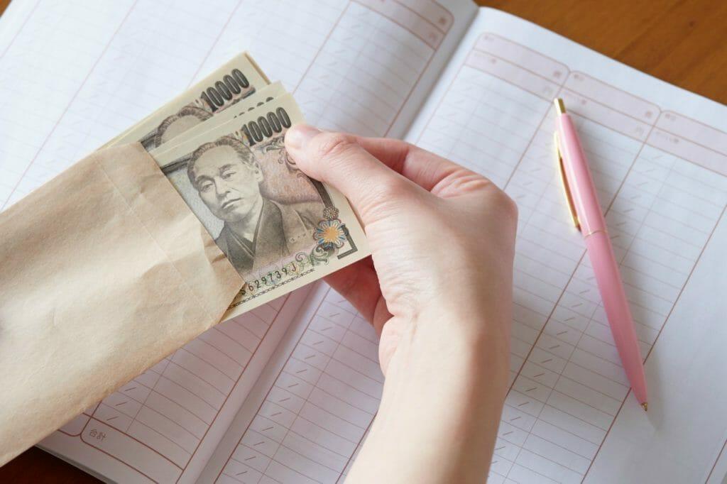 データ入力&内職で1~3万円。慣れてきたら5万円も夢じゃない