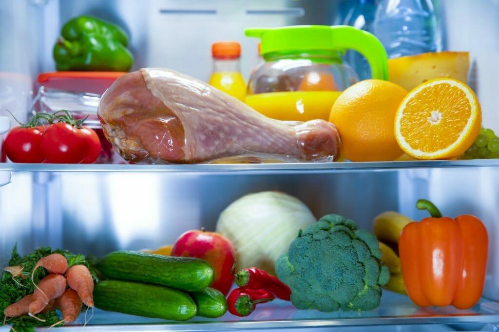 賢い整頓術のポイントは「冷蔵庫を立体的に使う」こと