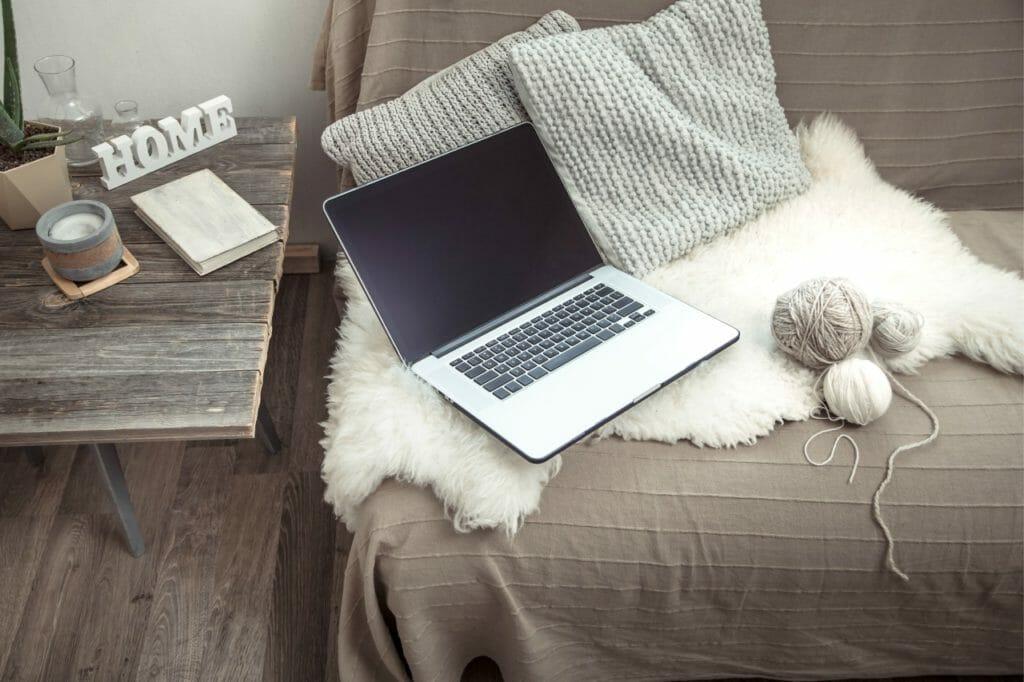 シンプルライフと北欧家具は相性がいい!