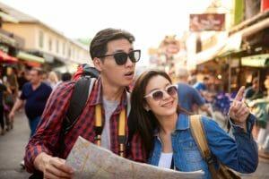 【旅行】コロナ明け最初の海外旅行は英語が通じる安心の国へ