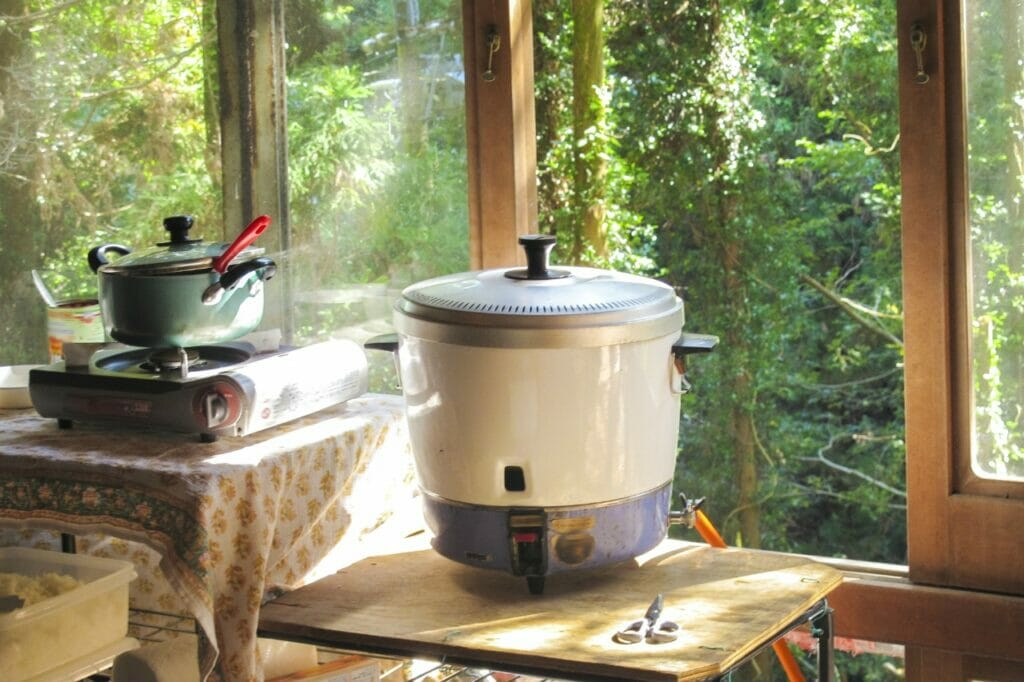 絶対に予算をかけるべきは「炊飯器」
