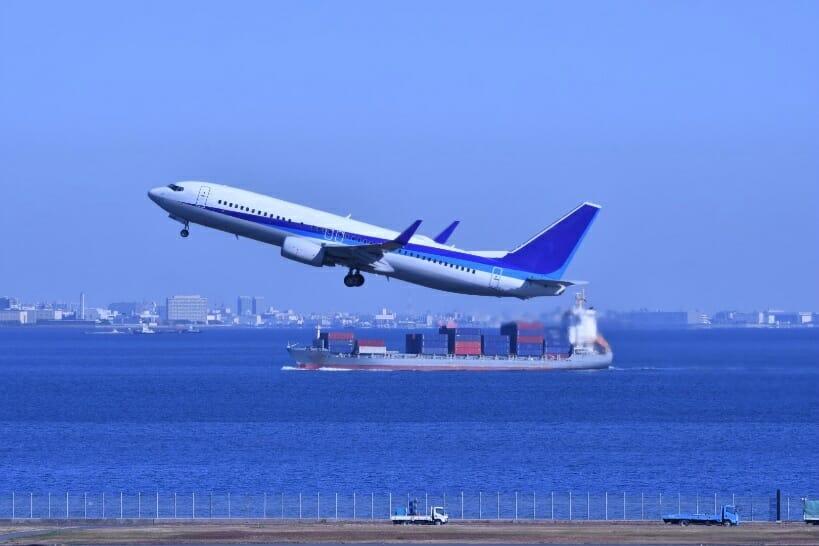 航空便で仕入れているうちは、輸入ビジネスで儲からない