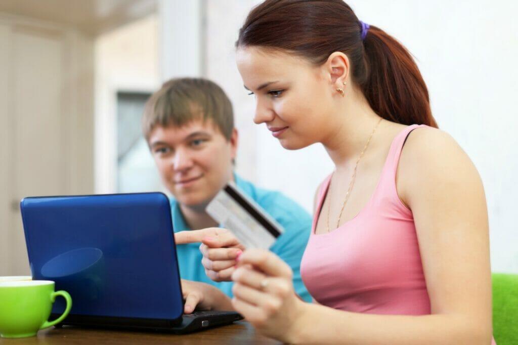 注意点3.ecサイトで増えるクレジットカード利用率。定期的に動作チェックを