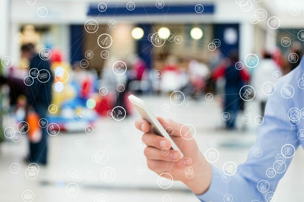注意点2.ecサイトはモバイルフレンドリーを重要視する