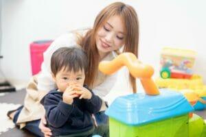 amazonで買える赤ちゃんのおもちゃで失敗しないものだけ紹介!