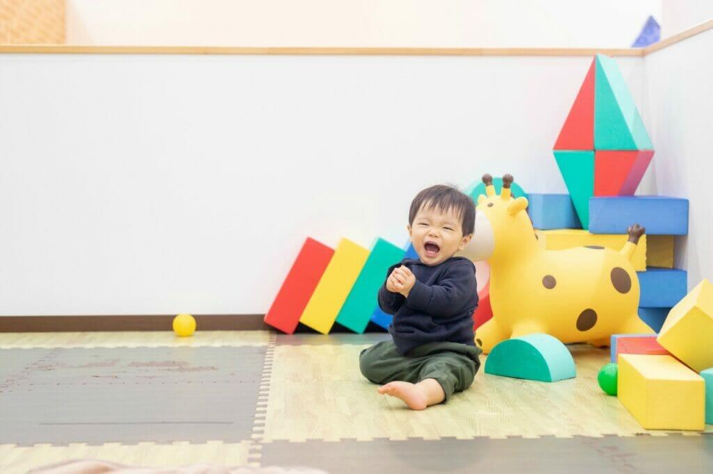 amazonで赤ちゃんのおもちゃを買うときのポイントと注意点