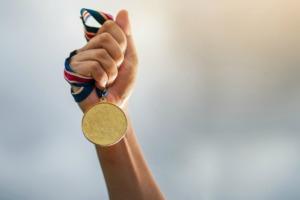 無観客でオリンピック開催。世界記録更新がゼロの可能性